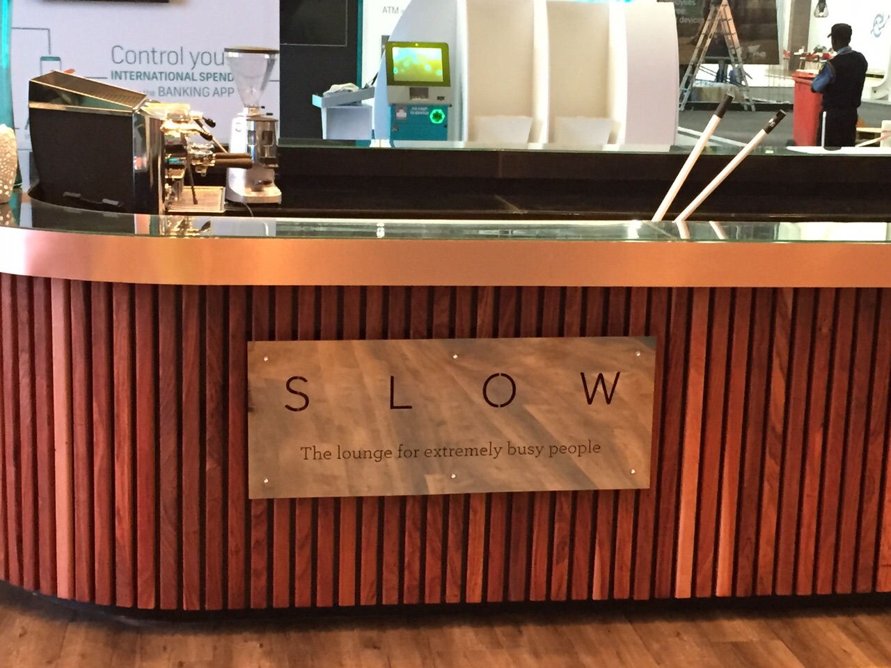 FNB – Slow Lounge